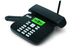 FWP Cum FCT Wireless Telephone