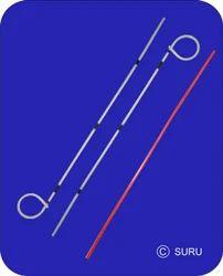 Ureteral Stent Set / Double J Stent