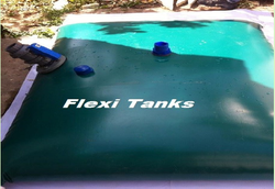 Flexi Tanks