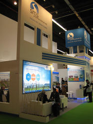 SMS Pharmaceuticals Exhibition Service