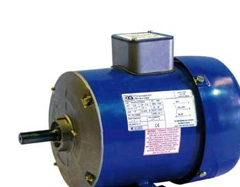 Capacitor-Start Induction-Run Motors