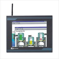 Fanless Touch Panel Computer