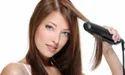 Hair Straightening Services