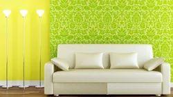 Wallpaper Interior Designing