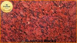 New Imperial Red Granite Tiles (02)
