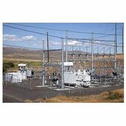 Substation Testing