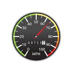 Speedometer Calibration Services