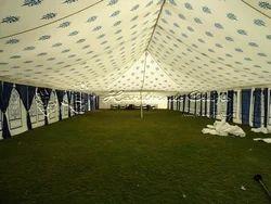 Mughal Wedding Tent