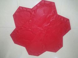 Random Artifex Mould -Red