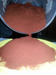 Saffron Powder, Packaging Type: Packet, Packaging Size: 200g