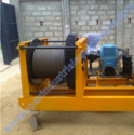Electric Power Winches