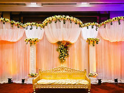 Marriage Hall Decoration Services