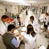 Medical ICU Service