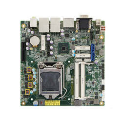 Mini ITX Motherboard