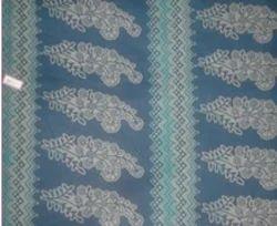 Hand Block Running Fabric