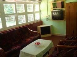 Homestay Facility Service