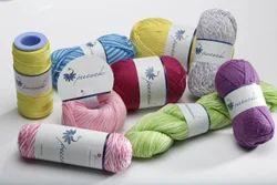 HP Fancy Yarn, for Hand Knitting