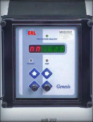 numerical single function relays genesis numerical auto reclose rh indiamart com Equipment Manuals Refrigerator Compressor Start Relay Diagram