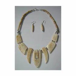Bone Necklace New Design
