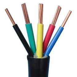 Multistrand Copper Cables, Size: 0.5 Sq Mm -1000sq Mm, V 1100