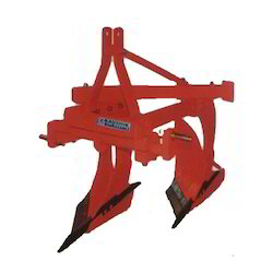 Spike Harrow Plough Machine