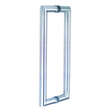 Glass Pull Door Handle