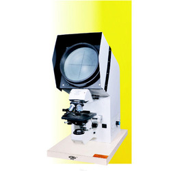 Fiber Testing Research Industrial Microscope