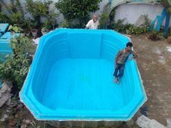 Swimming Pool Prefabricated - View Specifications & Details ...