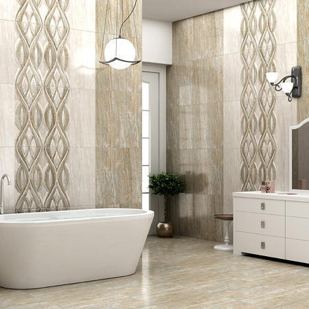 bathroom tiles, बाथरूम टाइल्स in jetpar road, morbi