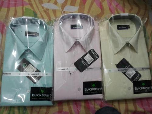 Readymade Garments - Readymade Shirts Exporter from Greater Noida