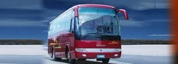 Daily Luxary Bus Service