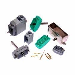 EDAC Connector, Size: Customizable