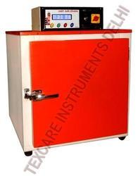 Microprocessor Hot Air Oven