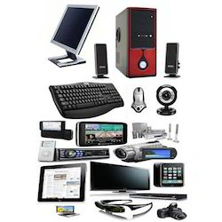Electronic Goods & Computer Accessories