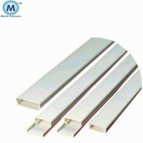 Electrical Casing And Capping Casing Patti Pvc Casing Capping Wire Casing Casing Capping Pvc Electrical Wire Casing In Golden Park Kadi Maruti Polymers Id 8354413391
