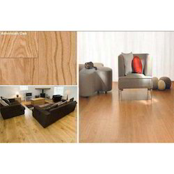 American Oak Hardwood Flooring