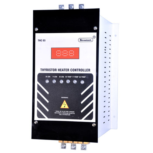 Infrared Heaters Thyristor Controller