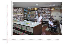 In House Pharmacy