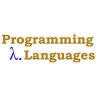 Programming Languages & Data Base