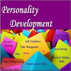 Personality Development: