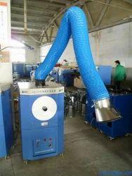 Weld Fume Extractor Single Arm