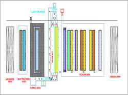 Construction Plant Layout Service, Mumbai