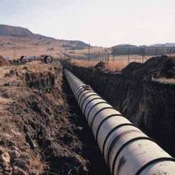 Pipe Laying Service