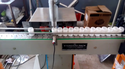 Powder Filling Machine Auger Container