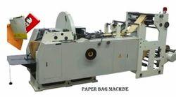 Paper Cup Machines