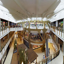 Mall Interior Designer