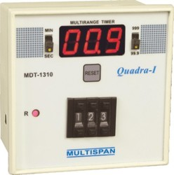 Digital Preset table Timer (Multi Range)