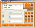 Weighing Scale & Weigh Bridge Software
