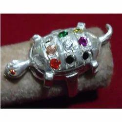 925 Sterling Sliver Tortoise Rings Navgrah