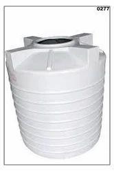 Triple Layer (White) Water Tanks